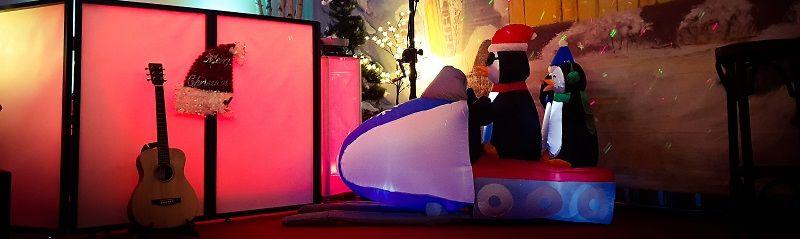 Après Ski - live muziek, deejay & entertainment - themafeest met zanger/gitarist en dj voor een uniek feest of evenement - apres ski top 100 feest - apres ski slede