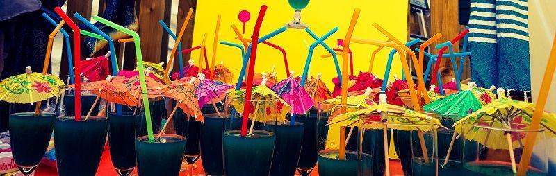 Tropisch feestje met zanger en dj - Beachparty of strandfeest met zomerse muziek - haal de zon in huis! Live Muziek & DJ - themafeest met zanger/gitarist en dj voor een uniek feest event of evenement - all-in feestpakket voor een onvergetelijke feestavond - bedrijfsfeest, personeelsfeest, themafeest, bruiloft, huwelijksfeest, jubileum, vrijmibo, borrel of een ander feest - boek hier livemuziek, dj en entertainment voor elk feest - feest op maat voor een vaste prijs - 100% feest - Tropical Times Themafeest