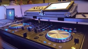 Dj pioneer - top 40, rock, blues, soul, jazz - de ideale combinatie live muziek & dj
